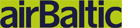 Авиакомпания Air Baltic